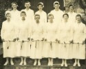 Preview image of Blue Ridge School of Nursing, Class of 1934