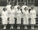 Preview image of Blue Ridge School of Nursing, Class of 1940