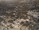 Preview image of Aerial View of UVa, Circa 1938-1951