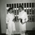 Preview image of Nurses with unidentified equipment