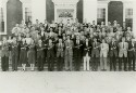 Preview image of Fourth year class, 1958-1959