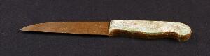 Ancient Roman knife (replica)
