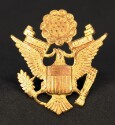 Preview image of U.S. Army officer cap badge