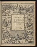 Preview image of Narratio regionum indicarum per Hispanos quosdam deuastatarum verissima