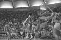 Preview image of University of Virginia versus University of North Carolina men's basketball game