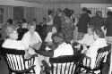 Preview image of Virginia Nursing Home Institute group at dinner event