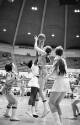 Preview image of University of Virginia versus Virginia Commonwealth University women's basketball
