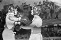 Preview image of Boxing in Memorial Gym