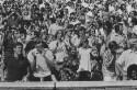 Preview image of Spectators at University of Virginia versus Virginia Polytechnic Institute football game