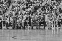 Preview image of Coaches on sideline at University of Virginia versus Wake Forest University men's basketball game