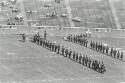Preview image of Marching band at University of Virginia versus Virginia Military Institute football game
