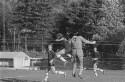 Preview image of University of Virginia versus Clemson University soccer game
