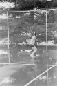Preview image of Student playing tennis