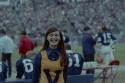 Preview image of Spectator at University of Virginia versus University of North Carolina football game