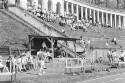 Preview image of Spectators at University of Virginia versus North Carolina State University track meet
