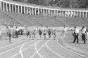 Preview image of University of Virginia versus North Carolina State University track meet