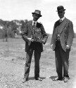 Preview image of B.C. Caldwell and A.T. Stovall at Okolona Industrial School