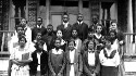 Preview image of Graduating Class Elizabeth City State Normal School. Session 1920-21