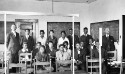 Preview image of Graduating Class Walter State Normal School Session 1920-21