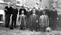 Preview image of Group of unidentified men