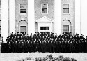 Preview image of Graduating Class at Virginia State College for Negroes.