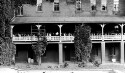 Preview image of Unidentified building and group.