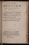Preview image of L'extreme onction de la marmite papale