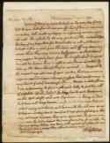 Preview image of Papers of the Kean family