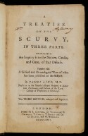 Preview image of A treatise on the scurvy