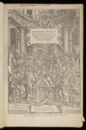 Preview image of Andreae Vesalii Bruxellensis, invictissimi Caroli V. Imperatoris medici